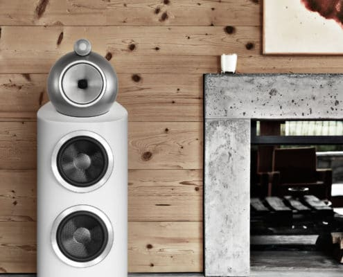 SOUND UNITED uniquely positioned for automotive market growth with Acquisition of BOWERS & WILKINS